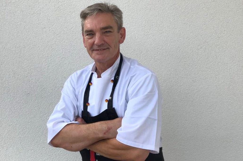 Olaf Maday